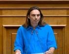 Ερώτηση του Κρίτωνα Αρσένη στη Βουλή για το Χωροταξικό των Υδατοκαλλιεργειών και την Π.Ο.Α.Υ. του Πόρου