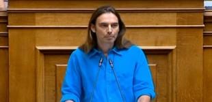 Κρ. Αρσένης: Στον Πρωθυπουργό μπλοκάρει η παραχώρηση του στρατοπέδου 301 στους πολίτες Αγίων Αναργύρων αλλά και Ιλίου