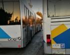 Γ.Ραγκούσης: Ταλαιπωρία από την τροποποίηση λεωφορειογραμμών στην Β΄Πειραιά