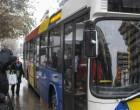 Έσκασε καλοριφέρ σε λεωφορείο του ΟΑΣΘ: Στο νοσοκομείο 60χρονη