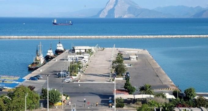 Π. Τσώνης: Στόχος να μετατραπεί το λιμάνι της Πάτρας σε «πράσινο» λιμάνι