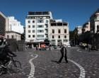 Κορωνοϊός: Ρεκόρ κρουσμάτων στην Αττική, ξεπέρασαν τα 1.000 -«Βράζει» το κέντρο της Αθήνας και ο Πειραιάς