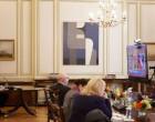 Μητσοτάκης: Η επένδυση της Cosco παράδειγμα αμοιβαίας επωφελούς συνεργασίας