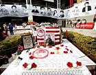 Ολυμπιακός: Μνημόσυνο για τα θύματα της Θύρας 7
