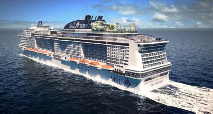 Πάσχα στην Ελλάδα «βλέπει» η MSC Cruises