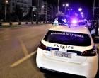 Ληστεία με… βαριοπούλα σε βενζινάδικο: Ψέκασαν τις κάμερες με πυροσβεστήρα