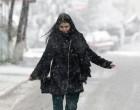 Έρχεται η κακοκαιρία «Μήδεια»: Πού και πότε θα χιονίσει, στα «τάρταρα» η θερμοκρασία