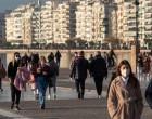 Κορωνοϊός-Θεσσαλονίκη: Επιστροφή στον… κόκκινο Οκτώβρη – Κρίσιμη σύσκεψη σήμερα με Χρυσοχοΐδη και Χαρδαλιά