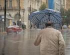 Χαλάει ο καιρός: Καταιγίδες, πτώση θερμοκρασίας και θυελλώδεις άνεμοι – Ποιες περιοχές θα επηρεαστούν