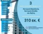Πράσινο φως για τα «Δικαστικά» ΣΔΙΤ, ύψους 310 εκατ. ευρώ
