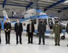 Επανέρχεται στην ενεργό δράση ελικόπτερο του Λιμενικού Σώματος – Κατατέθηκε στην ΕΕ εξοπλιστικό πρόγραμμα ύψους 85 εκ. ευρώ