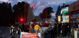 Κατεχόμενα: Ξεσηκώθηκαν οι δημοσιογράφοι – Καταγγέλλουν απόπειρα φίμωσης από το ψευδοκράτος