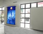 """Καμίνια: Χορηγία της ΠΑΕ Ολυμπιακός για την ανακαίνιση του """"Κώστας Κωσταράκος"""""""