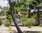 Παράταση στη φιλοξενία των πληγέντων από το Μάτι σε θέρετρα των Ενόπλων Δυνάμεων