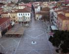 Ανησυχία στο Ναύπλιο: Ενδείξεις για 1.000 φορείς κορωνοϊού – Τι έδειξε η ανάλυση στα λύματα