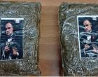 Διακίνηση ναρκωτικών με… άρωμα Χόλιγουντ στην Αργυρούπολη – Έβαλαν τον «Νονό» στις συσκευασίες κάνναβης