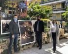 Παλαιό Φάληρο: Υπαίθρια έκθεση έργων τέχνης για το 1821