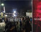 Απίστευτες εικόνες στην Πάτρα: Πλημμύρισαν τους δρόμους σαν να μην υπάρχει κορωνοϊός (βίντεο)