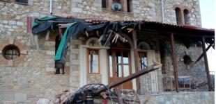 Δοκιμάζεται η Θεσσαλία μετά τον σεισμό: Δύσκολη νύχτα για τους κατοίκους – Καταγράφονται οι ζημιές – Φόβοι για νέο σεισμό 6 Ρίχτερ