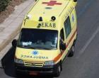 Κρήτη: Νεκρός σε χαντάκι 40χρονος μετά από τροχαίο – Χαροπαλεύει η σύζυγός του