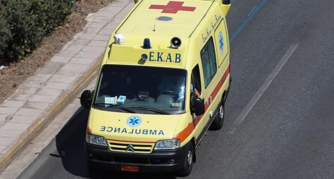Σοκ στη Μεσογείων: 76χρονος έπεσε από κτίριο ιδιωτικού νοσοκομείου και σκοτώθηκε