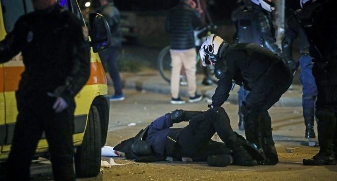 Νέα Σμύρνη: «Τον σκοτώσαμε, πάρε τη μηχανή και φύγε» – Ο διάλογος που κατέγραψε ο «κοριός» της Αντιτρομοκρατικής