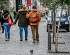 Κορωνοϊός: Κοντά στα 1.150 τα κρούσματα σήμερα