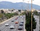 Κίνηση: Πού έχει μποτιλιάρισμα τώρα, τροχαίο στην Αθηνών – Λαμίας