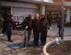 Έληξε η κατάληψη στο Αριστοτέλειο με αστυνομική επιχείρηση – 33 προσαγωγές (φωτο)