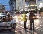 Συνεχίζονται οι έλεγχοι της Δημοτικής Αστυνομίας στον Πειραιά