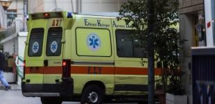 Κοζάνη: 15χρονος πυροβόλησε κατά λάθος με αεροβόλο και τραυμάτισε συνομήλική του