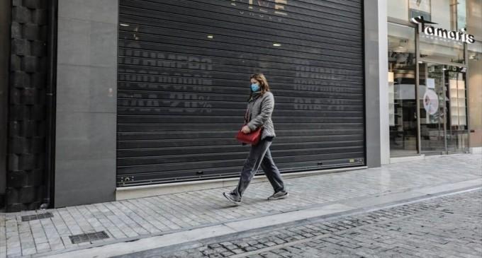 Lockdown: Τον Απρίλιο μεταφέρεται το άνοιγμα λιανεμπορίου και σχολείων