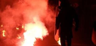 «Μπαχαλάκηδες της γειτονιάς» πίσω από τις επιθέσεις για τον «Λουκά» – Προβληματισμός στην ΕΛ.ΑΣ. για «γέννηση» νέων τρομοοργανώσεων