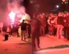 Κορωνοϊός: Εκρηκτικό «κοκτέιλ» οι κορωνοσυγκεντρώσεις και οι μεταλλάξεις