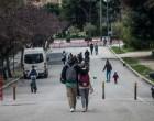 Κορωνοϊός: «Μαύρο» ρεκόρ στην Αττική με 1.572 νέα κρούσματα -Τα 431 στο κέντρο της Αθήνας, 301 στον Πειραιά