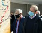 Καραμανλής: Εγινε το πρώτο βήμα για την επέκταση του μετρό παράλληλα με την Κηφισίας -Προχωρά η Γραμμή 4
