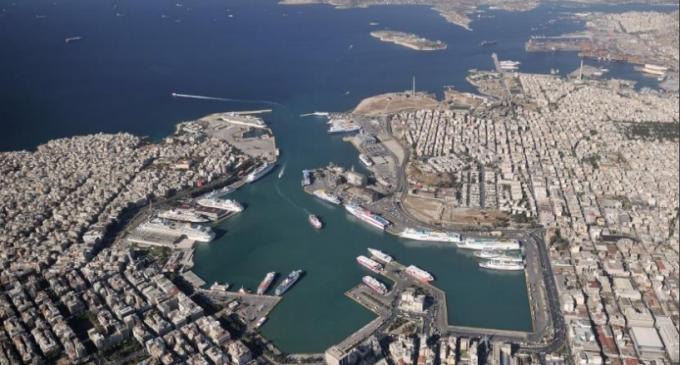 Η ανάπτυξη της κρουαζιέρας στο λιμάνι του Πειραιά