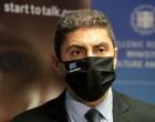 Αυγενάκης: Η υποψηφιότητα Ζαγοράκη αποτελεί ελπίδα για το μέλλον του ελληνικού ποδοσφαίρου