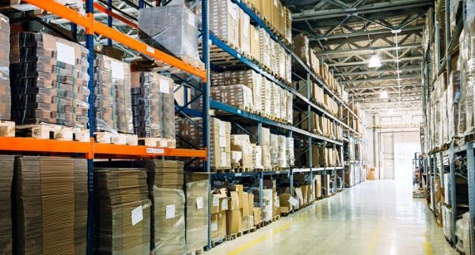 Χαλυβουργίες και ναυπηγεία γίνονται logistics