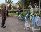 Φόρος τιμής στους Πεσόντες της Μάχης της Κοκκινιάς