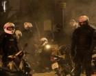 Νέα Σμύρνη: «Μη φοβάστε, θα αντέξω» – Τα πρώτα λόγια του αστυνομικού μετά την επίθεση