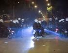 «Από θαύμα ζει»: Καταθέτει ο αστυνομικός που δέχτηκε επίθεση στη Νέα Σμύρνη