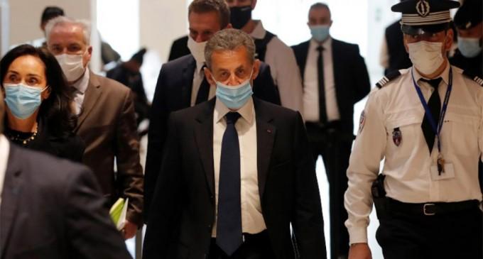 Αθώος δηλώνει ο Σαρκοζί: Προσφεύγει στο Ευρωπαϊκό Δικαστήριο Ανθρωπίνων Δικαιωμάτων κατά της Γαλλίας
