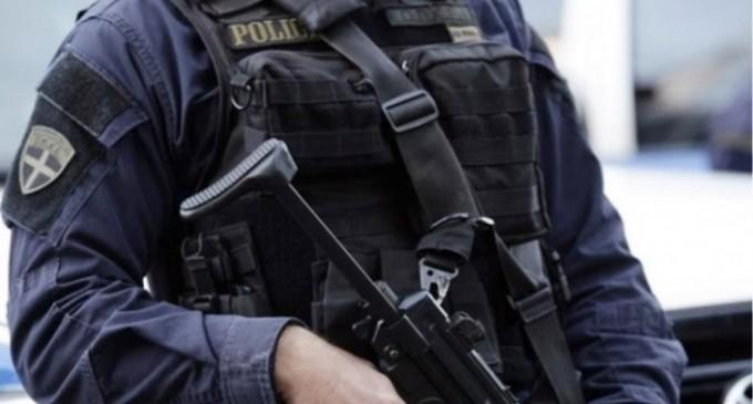 ΕΛ.ΑΣ.: Κάμερες θα φέρουν από σήμερα αστυνομικοί της ΟΠΚΕ και της ΔΙΑΣ