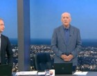 Ο κορωνοϊός «ξαναχτύπησε» το Καλημέρα Ελλάδα – Στο σπίτι του ο Γιώργος Παπαδάκης