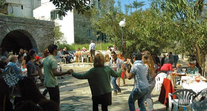 Βασιλακόπουλος : Το Πάσχα θα πάμε στα χωριά μας με προσοχή – Όταν ανοίξουμε δεν θα ξανακλείσουμε