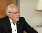Παυλάκης: Να πάμε σε ολικό lockdown δύο εβδομάδων – Θα έρθει τσουνάμι, αν ανοίξουν τα σχολεία