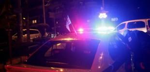 Επίθεση με πέτρες σε περιπολικό της Αστυνομίας