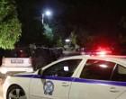 Φάρσα για βόμβα στο σπίτι του Αντώνη Σαμαρά στην Κηφισιά