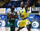 Κύπελλο Ελλάδος μπάσκετ: Στις 27 Απριλίου ο ημιτελικός Περιστέρι-Παναθηναϊκός, Τετάρτη του Πάσχα ο τελικός
